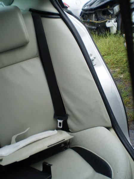 Saabman 93 Saab Interior